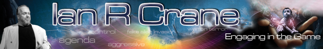 Ian R Crane